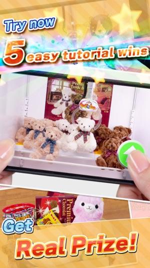 Voorkeur Crane Game Toreba on the App Store RZ81