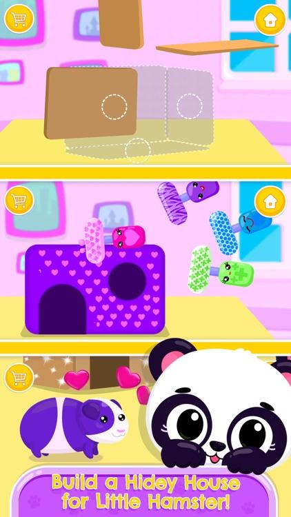 Cute & Tiny Pets screenshot-4