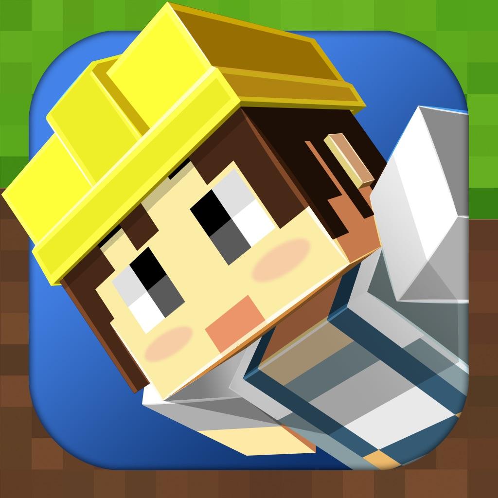 CubeMator - Mine the MC World