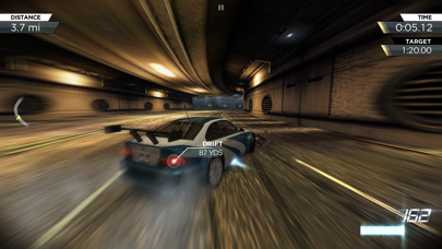 Need for Speed Most Wanted Screenshot 1