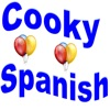 Cooky Spanish Unscramble
