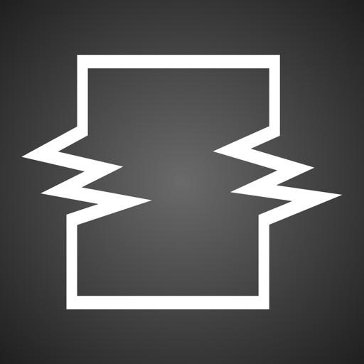 Photo Glitch iOS App