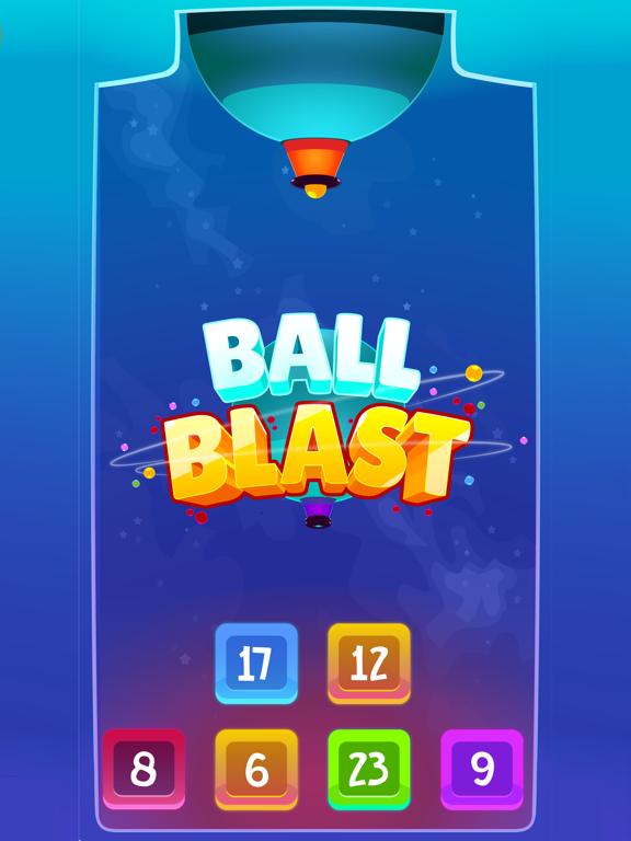 Ball Blast! screenshot 10