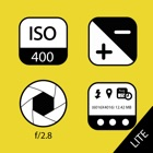 EXIF Viewer LITE by Fluntro icon