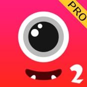 Epica 2 Про - фото редактор