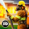 City Firefighter Simulator