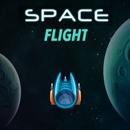 太空大战-经典飞机射击飞行游戏