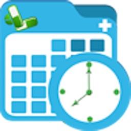 mSwasthya™ Medicine Monitor