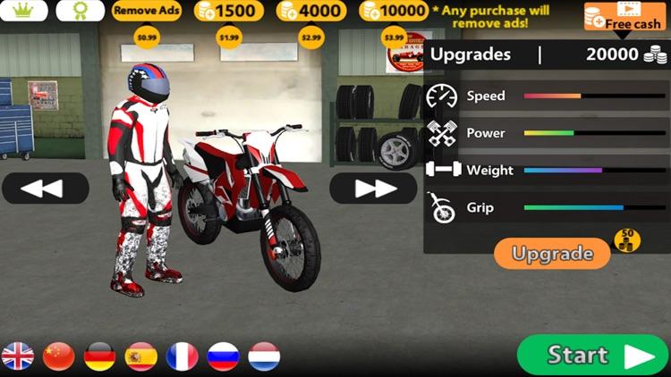 Bike Stunt Trials