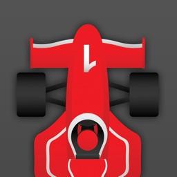 Crazy Race X: Cars racing game