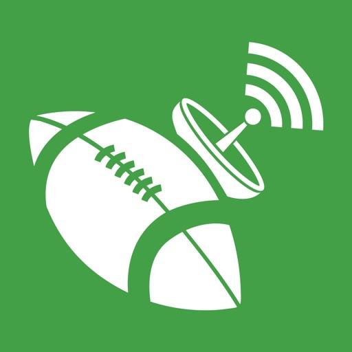 Pro Football Live Radio Stream