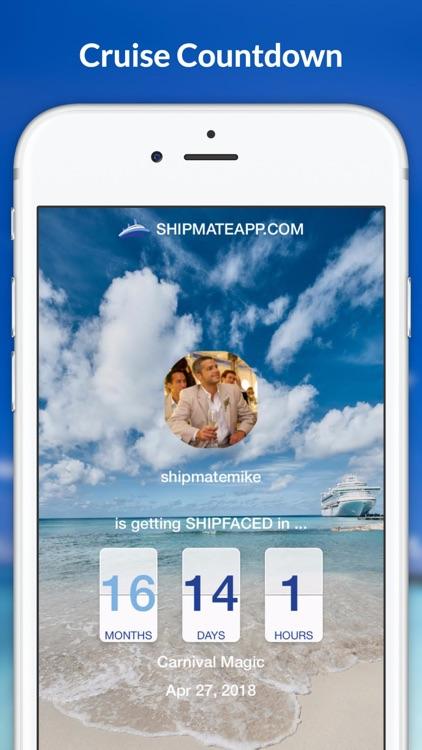 Cruise Ship Mate screenshot-4