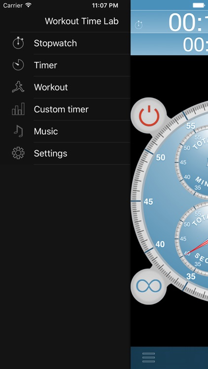 Workout Time Lab for Trainings screenshot-3
