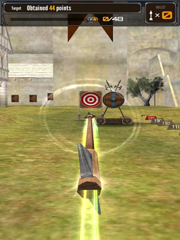 Скачать стрельба из лука большой матч