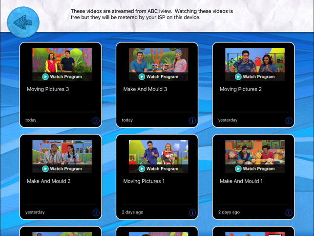 Play School Play Time on the App Store