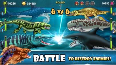 Dino Water World-Dinosaur game-0