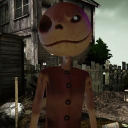 Skinny - The Horror Game