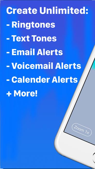 download Ringtone Designer Pro 2.0 apps 3