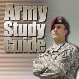 Army Study Guide Exam Prep