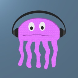 Jellyfish Music Player