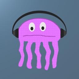 Jellyfish Music Player