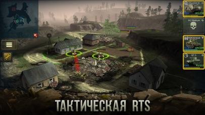 Armor Age: Tank Wars Скриншоты3
