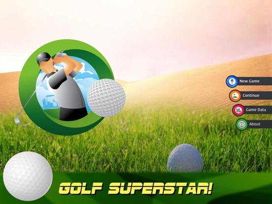 Golf Superstar screenshot 9