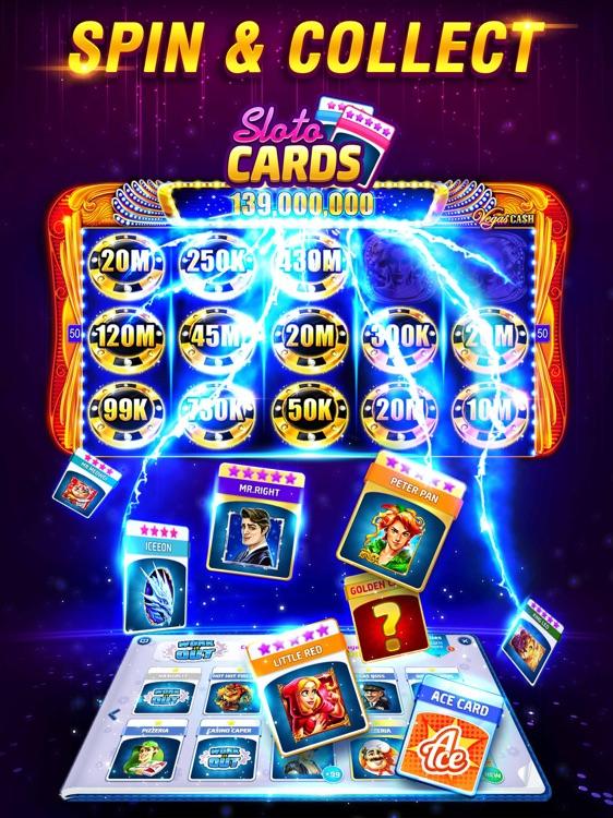 Slotomania HD - Casino Slots screenshot-4