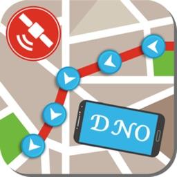 DNO GPS Tracker