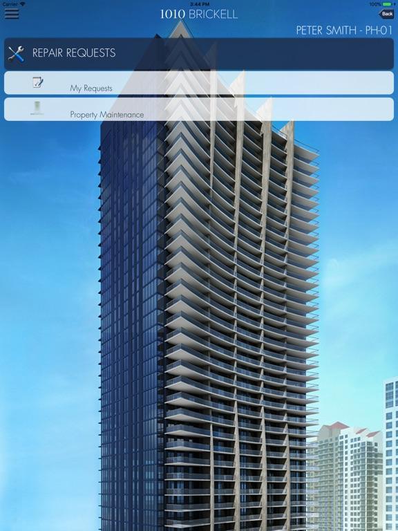 1010 Brickell screenshot 9