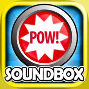 Super Sound Box 100 Effects!