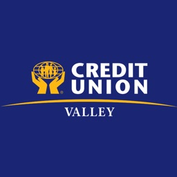 Valley Credit Union Banking App