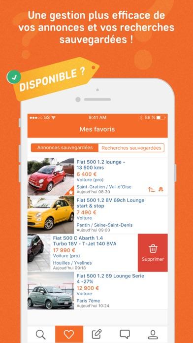download Leboncoin apps 3