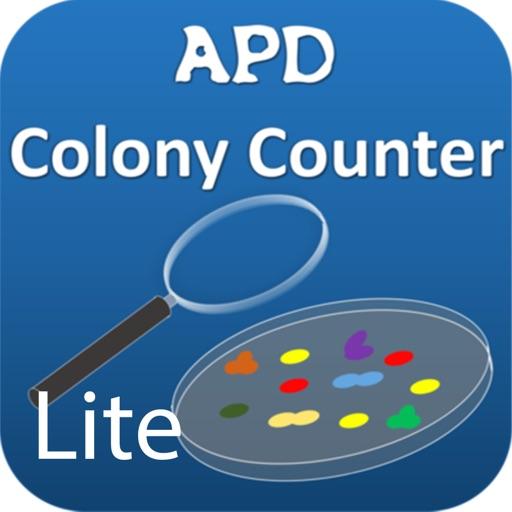 APD Colony Counter App Lite