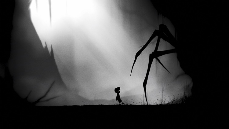 LIMBO screenshot-0