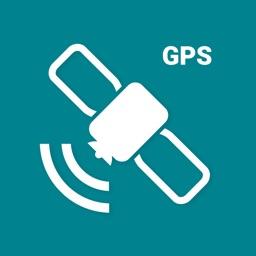 GPS Coordinates HD