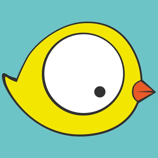 Tiny Bird - Watch Edition