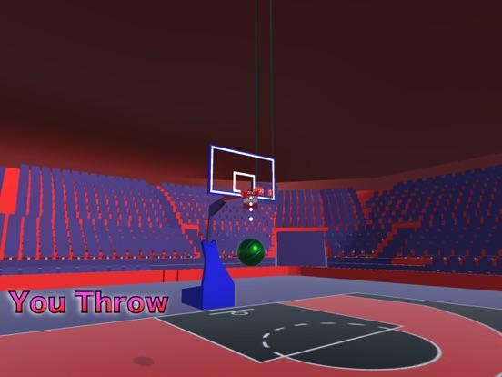 Basketball Slam Shoot Pro screenshot 8