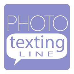 PhotoTexting Line