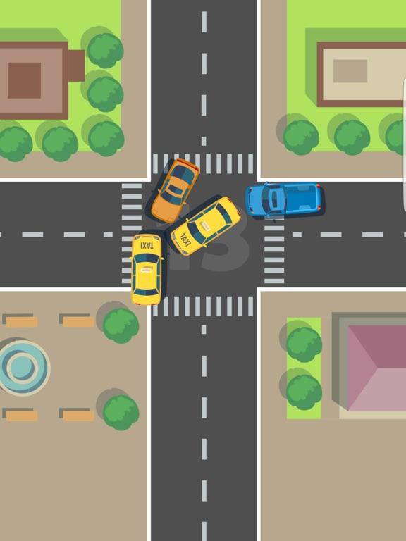 Tiny Cars: Fast Game screenshot 6