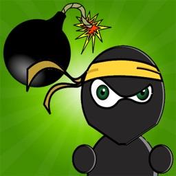Ninja Jump to Endless Journey