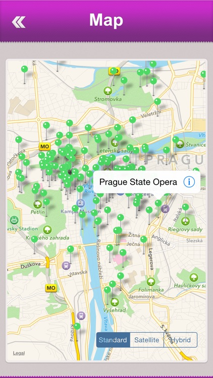 Czech Republic Tourism Guide screenshot-3