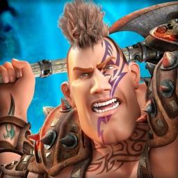 Viking Tattoo Master