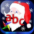 Jeu de Santa Claus ABC Lite icon