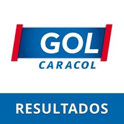 Gol Caracol Resultados