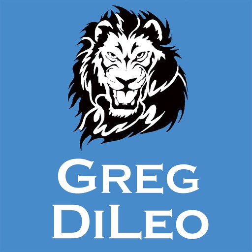 Greg DiLeo Injury Help App