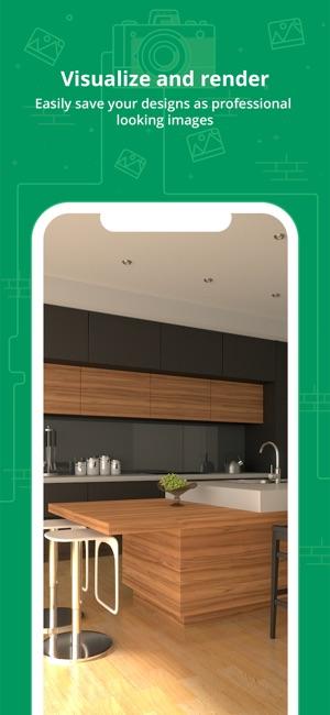 Planner 5D - Interior Design on the App Store