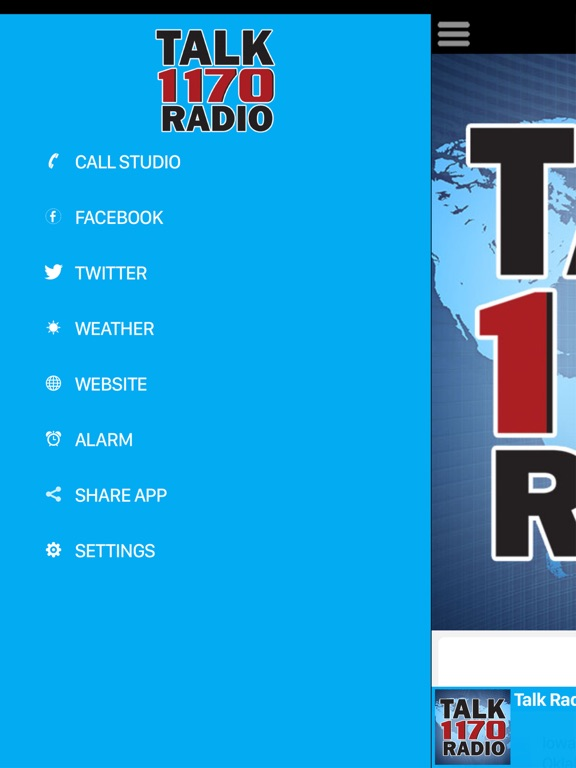 Talk Radio 1170 | App Price Drops