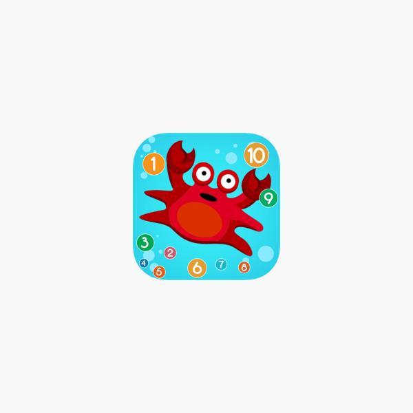 Juegos para niños para aprender a contar en 7 idiomas: Aprender a ...