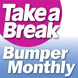 Take A Break Monthly